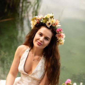 Карина, 32, Voronezh, Russian Federation