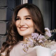 Sofia, 19, Moscow, Russia