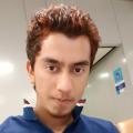 anuj tyagi, 25, Ghaziabad, India