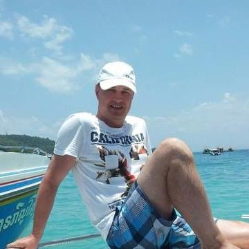 Андрей Круглов, 44, Yuzhno-Sakhalinsk, Russian Federation