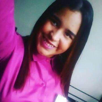 Stefany, 20, Caracas, Venezuela
