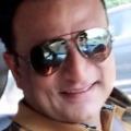 vikram, 40, Indore, India