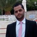Amer, 32, Damascus, Syria