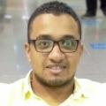 Mohammed Hamed, 26, Cairo, Egypt