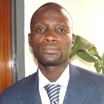 Royal Boy, 44, Accra, Ghana