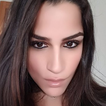 Jeyjey, 23, Istanbul, Turkey