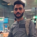 Hamza King, 22, Manama, Bahrain