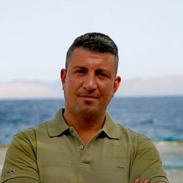 Shosho Nabil, 40, Cairo, Egypt