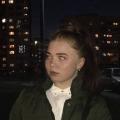 Лия, 21, Minsk, Belarus