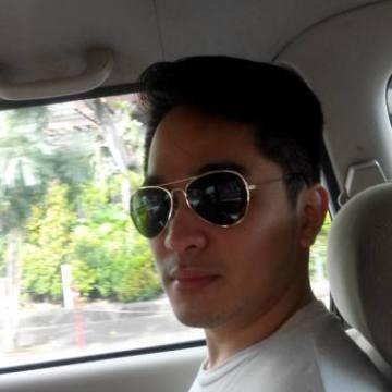 Jerry Chen, 37, Taipeihsien, Taiwan