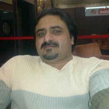 Shahirom, 40, Mardan, Pakistan