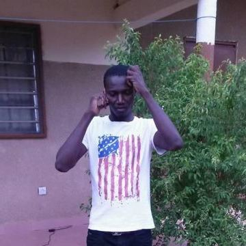 jc, 34, Lome, Togo