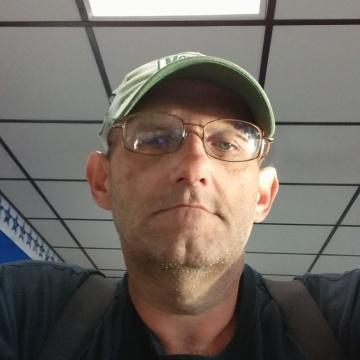 Joey French, 53, Princeton, United States