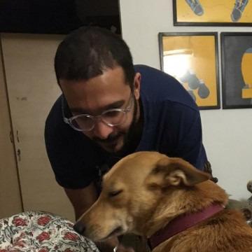 Karan Mehta, 32, New Delhi, India