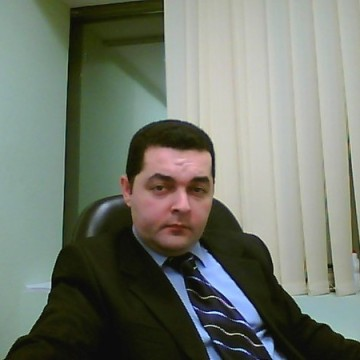 Elik, 40, Baku, Azerbaijan