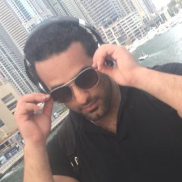 Sam, 33, Dubai, United Arab Emirates