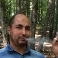 Bedir Ates, 43, Istanbul, Turkey
