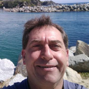 Philip Walsh, 56, Newcastle, Australia