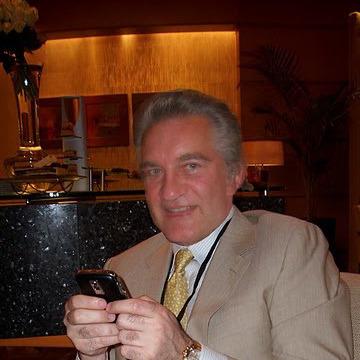 dave smith, 55, New York, United States