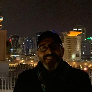 Mr Travel, 49, Kuwait City, Kuwait