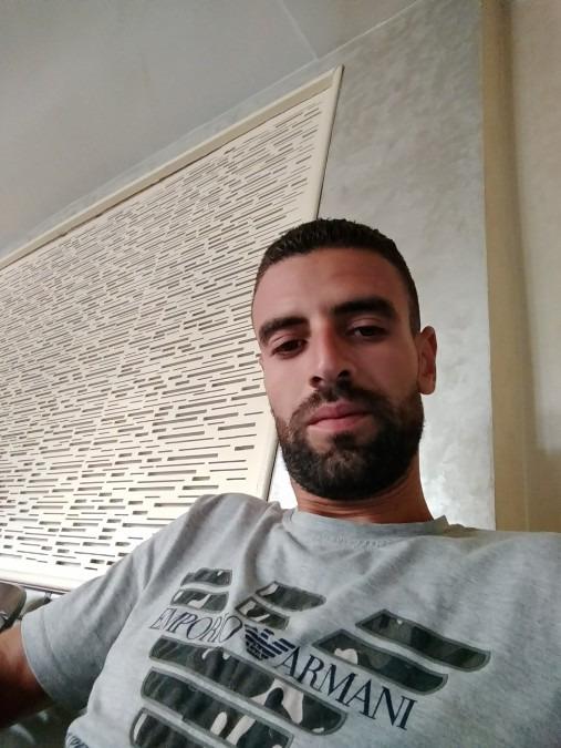 Youssef, 29, Oujda, Morocco