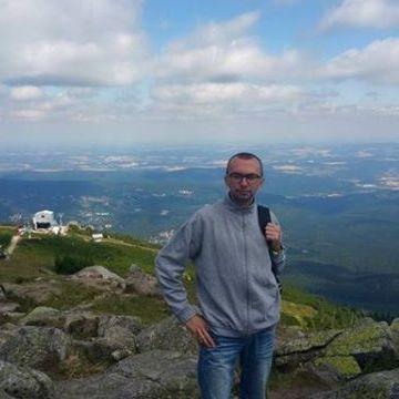 GRZEGORZ, 36, Dublin, Ireland