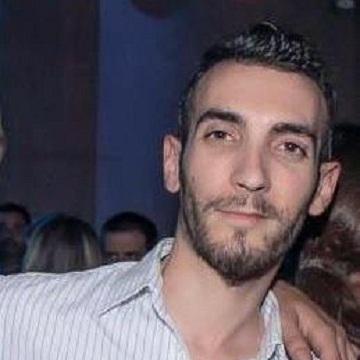 Μύρος Μπουγιούκας, 32, Rethymno, Greece