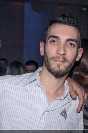 Μύρος Μπουγιούκας, 33, Rethymno, Greece
