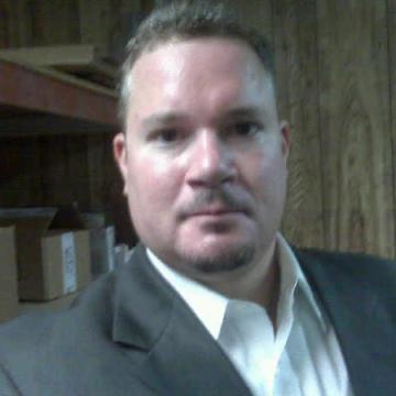 Jack Frank, 46, Los Angeles, United States