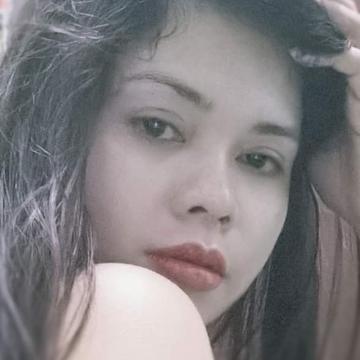 Ynabzerk, 27, Manila, Philippines