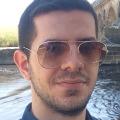Kıvanç Kahraman, 27, Balikesir, Turkey