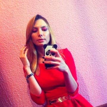 Anastasia, 35, Moskovskiy, Russian Federation