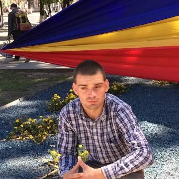 Victor Victor Victor, 24, Kishinev, Moldova