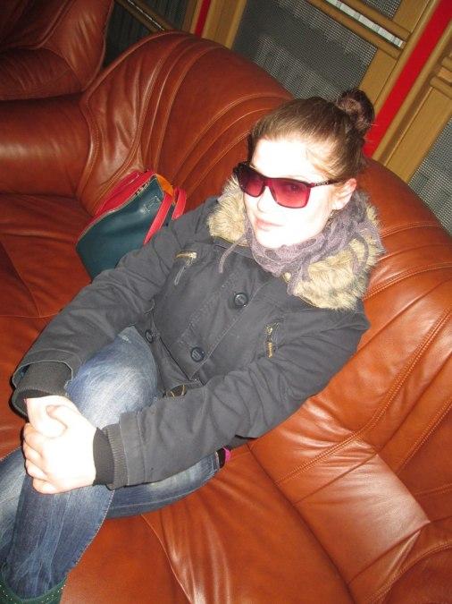 Ksenya, 25, Minsk, Belarus