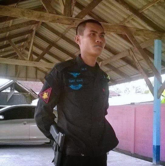 นักรบ ดำ พราน อี่สาน, 36, Thai Mueang, Thailand