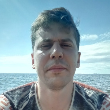Kostya Levashov, 30, Saint Petersburg, Russian Federation
