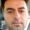 Maynard, 35, Istanbul, Turkey