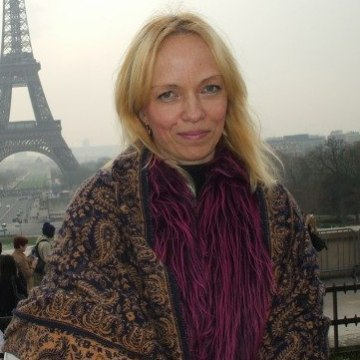 Светлана, 50, Saint Petersburg, Russian Federation