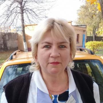 наталья, 47, Mazyr, Belarus