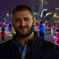Michel Hayek, 31, Beyrouth, Lebanon