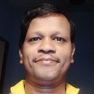 Prasad, 36, Mumbai, India