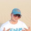 Mack Lata, 33, Jaipur, India