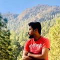 Ankit Bodh, 30, Ni Dilli, India