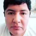 Ademir Bustamante, 40, La Serena, Chile