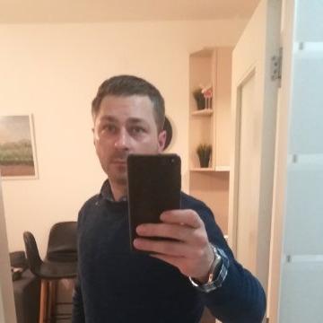 Igor Cosic, 34,