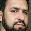 Hamza Aziz, 36, Istanbul, Turkey