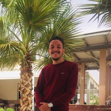 badr qribaa, 24, Oujda, Morocco