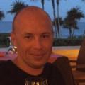 Viktor Lyahovych, 36, Chicago, United States