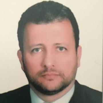 Eissa Shamiyeh, 57, Doha, Qatar