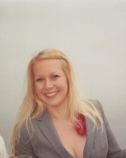 Hannah, 33, Lincoln, United Kingdom